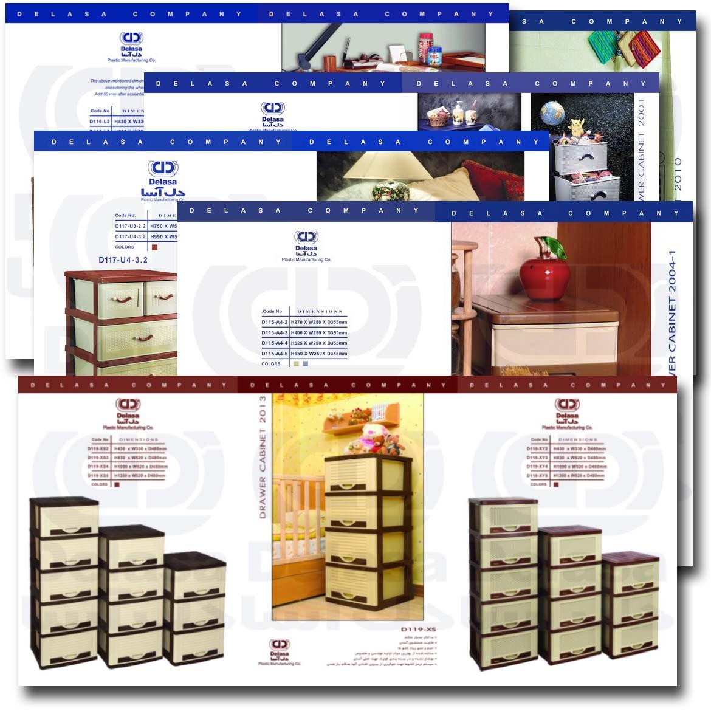 کابینت فایل ها